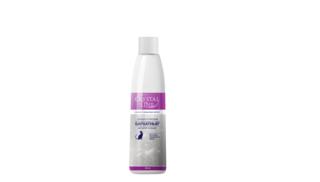 CRYSTAL LINE. MAYIN ® . Yunglari uchun shampuni terisi qalin, uzun yunglari hayvonlarga g'amxo'rlik qilish uchun ishlatiladi.