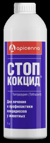 Стоп-Кокцид 1л